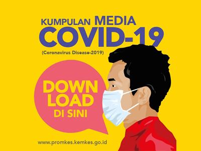 Kumpulan Media Pencegahan COVID-19