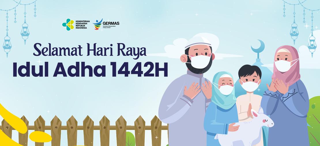 Slide_Selamat Hari Raya Idul Adha 1442H