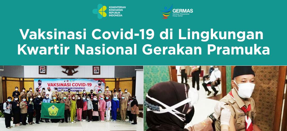 Slide_Vaksinasi Covid-19 di Lingkungan Kwartir Nasional Gerakan Pramuka
