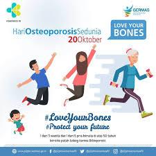 HARI OSTEOPOROSIS