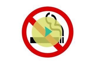 Iklan: PHBS Tidak Merokok