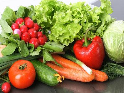 Menelisik Makna Makanan Berlabel Organik dan Natural