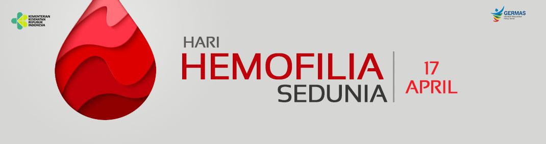HARI HEMOPILIA