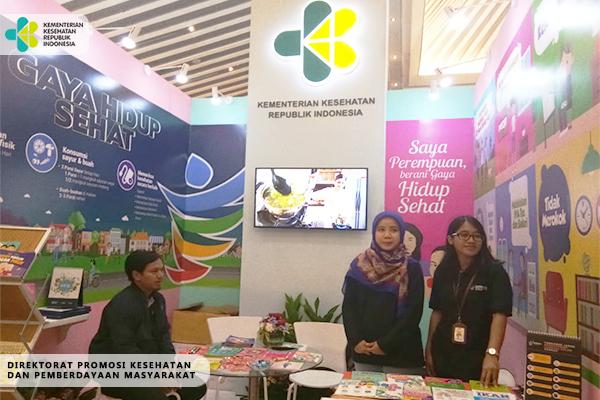 Kegiatan Woman Health  di Hotel Sahid Jakarta 4