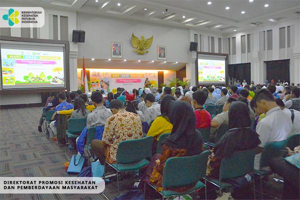 Seminar Hari Anak Nasional 2017