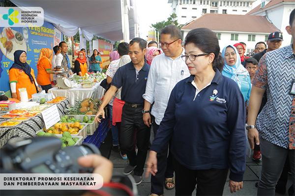 Festival Kuliner Ikan Nusantara di Kota Tua 13-14 Mei 2017