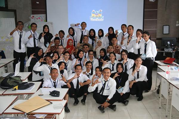 Seminar Nusantara Sehat Batch 12 di Cianjur