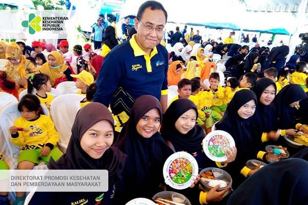 One Day for Children 2019  Suara Anak untuk Indonesia