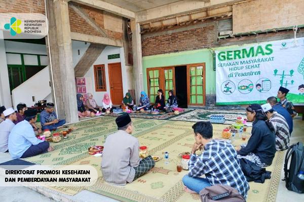 Rapat Koordinasi Kegiatan Bersama Yayasan Jaringan Nusantara