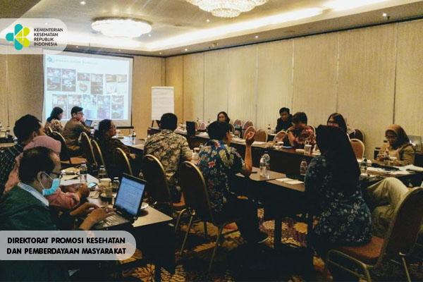 Rapat Pengembangan PHW Putaran Ke-3