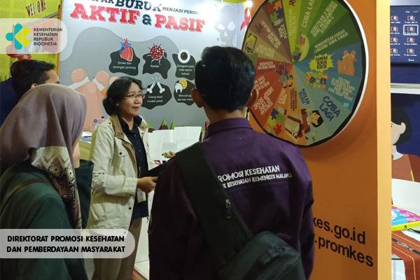 Gallery Edu Health Fair 2019