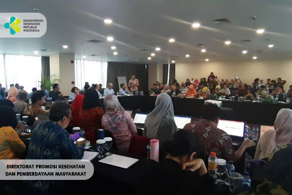 Pertemuan Rapat Trilateral Meeting