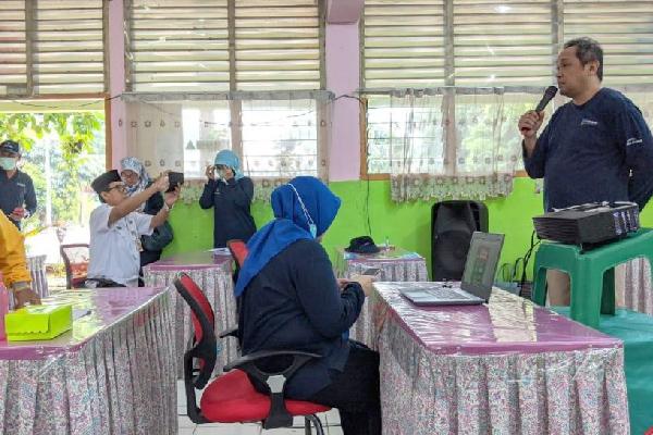 Cegah COVID-19, Gerakan Sekolah Bersih Digalakkan