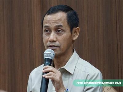 Kasus nCoV Masih Belum Ditemukan di Indonesia