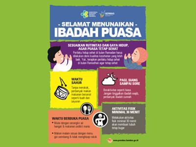 Kumpulan Media Ramadhan 2019