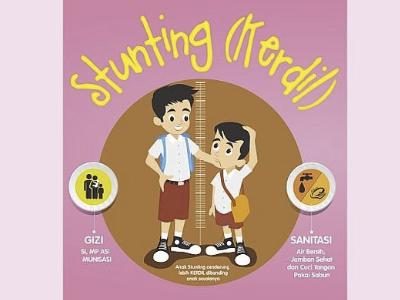 Pentingnya Pencegahan Stunting untuk Anak Sejak Dini