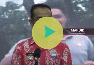 Testimoni Sukses Berhenti Merokok Kepala Desa Buding, Belitung Timur