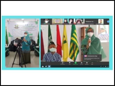Pertama Kalinya, Muhammadiyah Gelar Orientasi Pemberdayaan Masyarakat Pesantren di Kabupaten Bogor, Jawa Barat