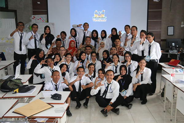 Seminar PKL dan Praktik MMD Nusantara Sehat Batch 12 di Cianjur