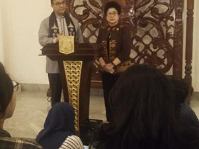 Tanggapan Menkes terkait Polusi Udara di Jakarta
