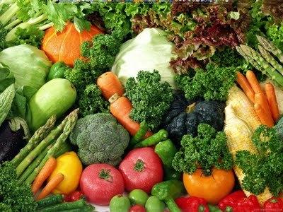 Apa Saja Kandungan dalam Sayur dan Buah untuk Kesehatan Tubuh?