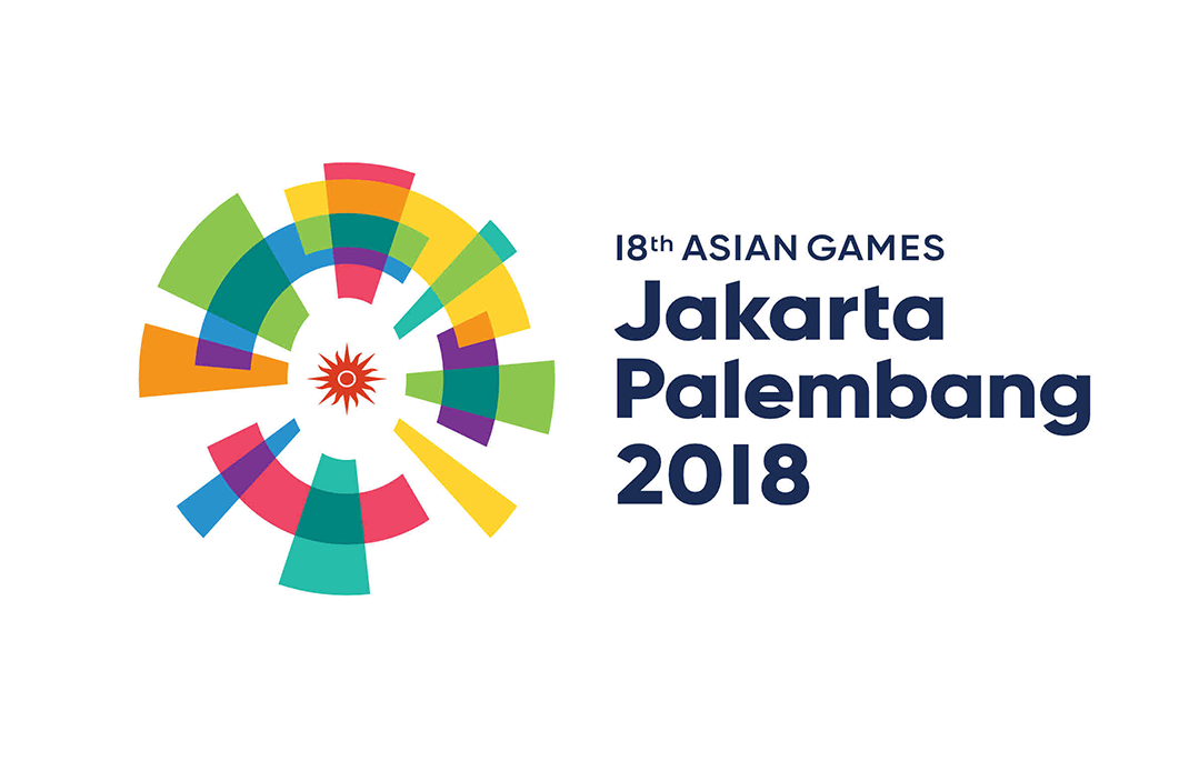 ASIAN GAMES Jakarta-Palembang 2018