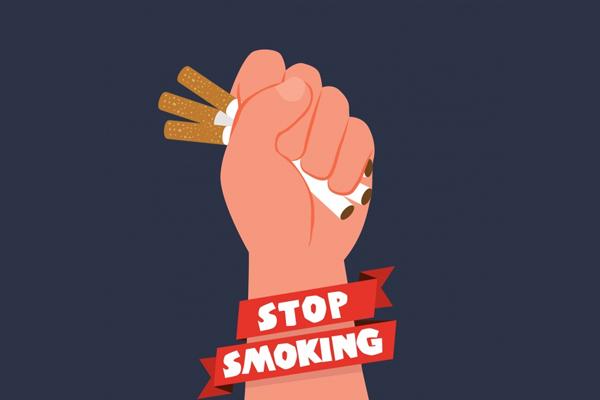 Ingin Berhenti Merokok? Lakukan Lima Langkah Cerdas Berikut Ini!