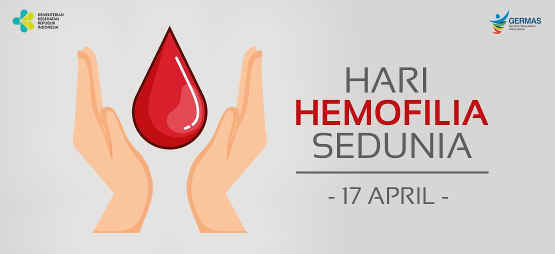 Slide_Peringatan Hari Hemofilia Sedunia