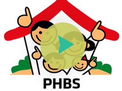Film Pendek : Cinta Sehat Episode Perilaku Hidup Bersih Dan Sehat (PHBS)
