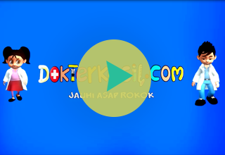 Bahaya Merokok Gambar Animasi Video Animasi Dokter Kecil Eps 3 Jauhi Asap Rokok