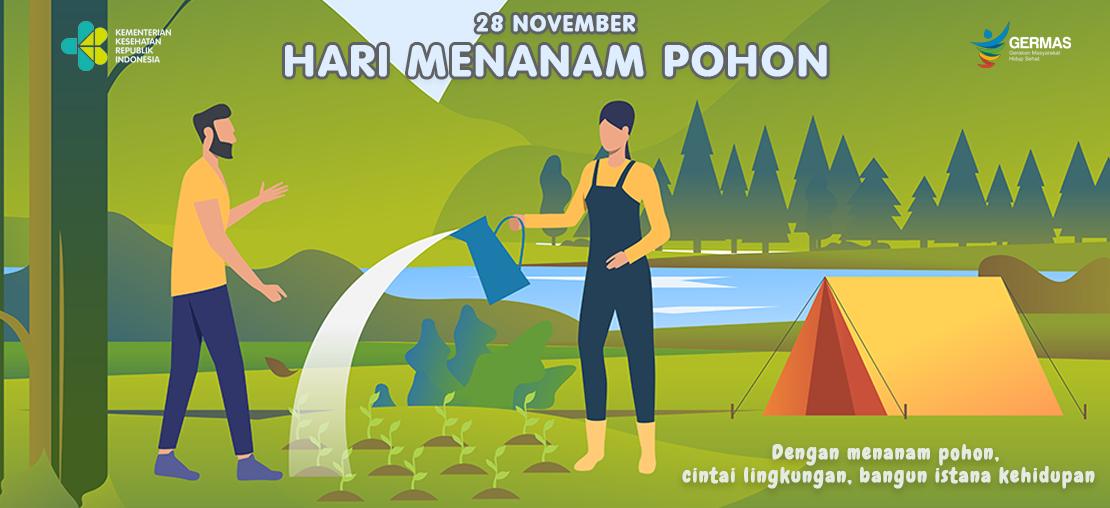 Slide_Hari Menanam Pohon Indonesia 2019