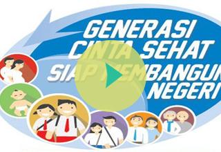 PDBK Magelang - Menggapi Indonesia Sehat