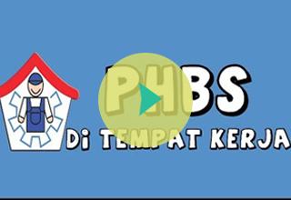 PHBS di Tempat Kerja
