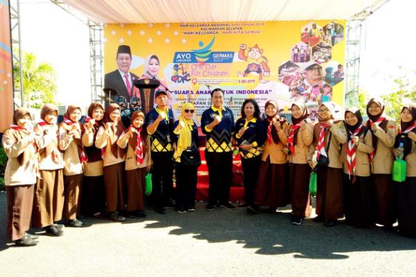 One Day for Children 2019 : Suara Anak untuk Indonesia