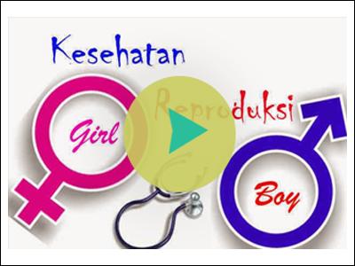 Film Pendek : Cinta Sehat Episode Kesehatan Reproduksi