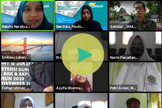 Sosialisasi Video Animasi Life Skill Pencegahan Penyalahgunaan NAPZA di Masa Pandemi Covid-19 Sesi Remaja