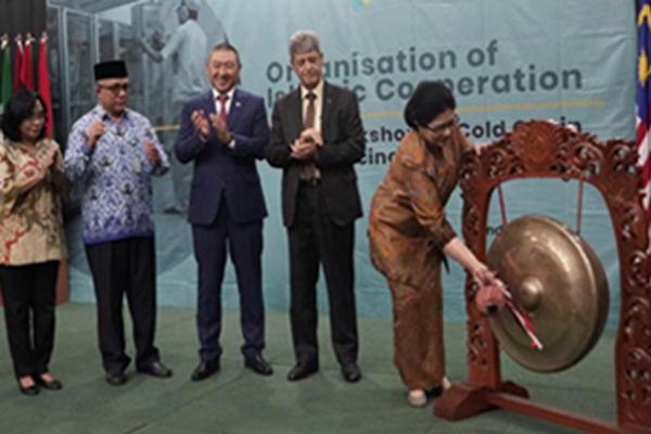 Indonesia Menjadi Tuan Rumah Pertemuan Teknis Negara OKI