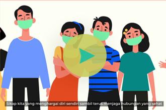 Video Animasi Life Skill Pencegahan Penyalahgunaan NAPZA Remaja