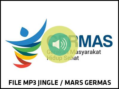 Audio : Jingle/Mars Germas MP3