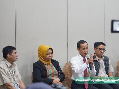 Kesiapan Indonesia Menghadapi Virus Corona