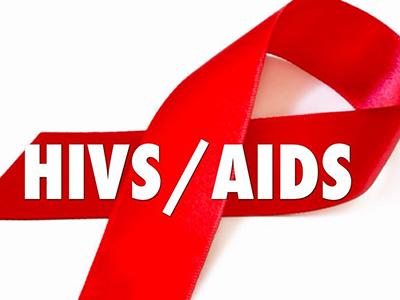 STOP HIV AIDS