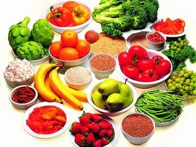 Cara Mengatur Asupan Gizi Dengan Makanan Yang Sehat