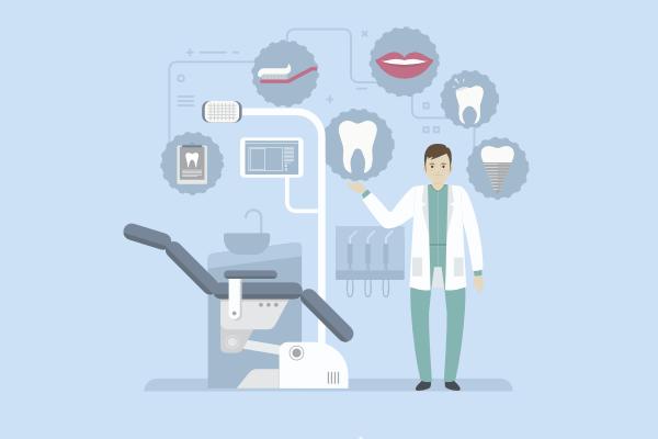 Pentingnya Cek Kesehatan Gigi Berkala