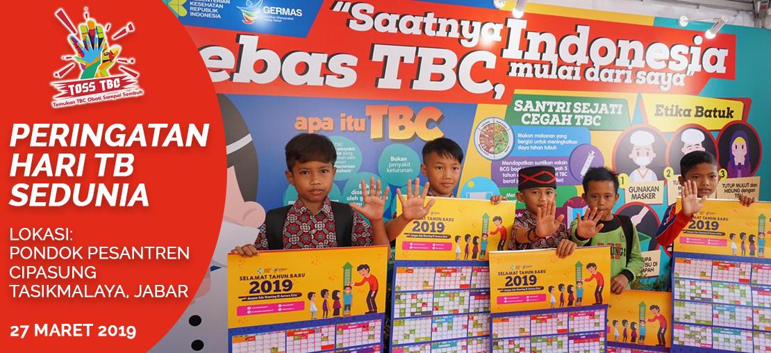 Slide_Peringatan Hari TB Sedunia 2019 Tingkat Nasional