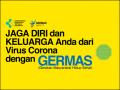 Cegah Virus Corona, Jaga Kesehatan dengan GERMAS
