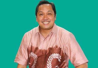 Bambang Purwanto, SKM, M.KM