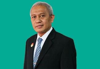 dr. Imran Agus Nurali, Sp.KO