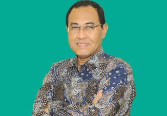 dr. Riskiyana Sukandha Putra, M.Kes