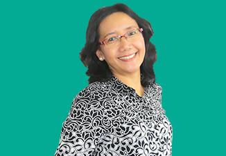 Theresia Irawati, SKM, M.Kes