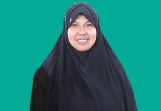 Irmawati Pasaribu SE, M.Si